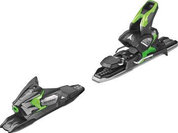 ATOMIC FT 10 GW Skibindung schwarz