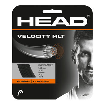 Head Velocity MTL weiß