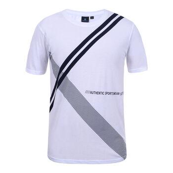 Luhta Arvo L T-Shirt Herren weiß
