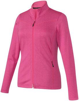 JOY Sportswear Della Trainingsjacke Damen pink