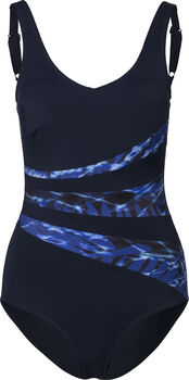 TECNOPRO Felice II Badeanzug Damen blau