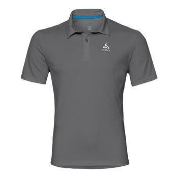 Odlo Cardada T-Shirt Herren grau