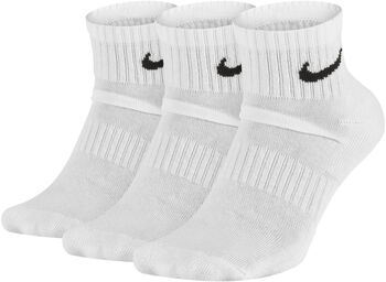 Nike Everyday Cush 3er-Pack Socken weiß