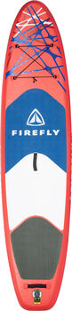 FIREFLY iSUP 500 Stand-Up-Paddle rot