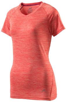 PRO TOUCH Rylinda Laufshirt Damen orange