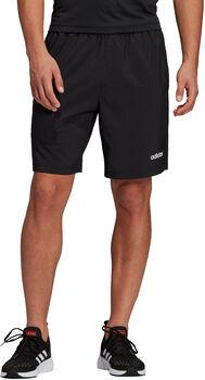 adidas  D2M Cool Sho Woven Shorts Herren schwarz