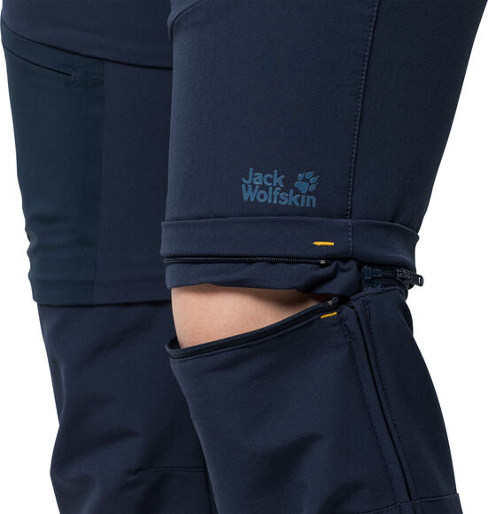 Activate Zip Away Wanderhose