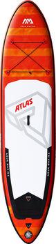Aqua Marina Atlas Stand-Up-Paddle weiß