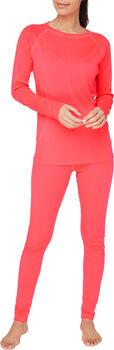 McKINLEY Yael II / Yana II Unterwäscheset Damen pink