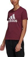 Loungewear Essentials Logo T-Shirt