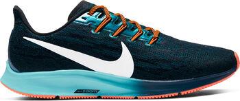 Nike Pegasus 36 HKNE Laufschuhe Herren schwarz