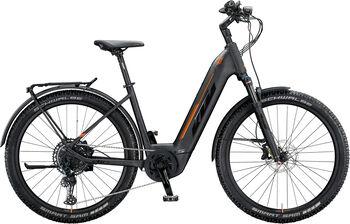 """KTM Macina Scout 271 LFC E-Bike 27.5"""" schwarz"""