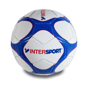 INTERSPORT Fußball weiß