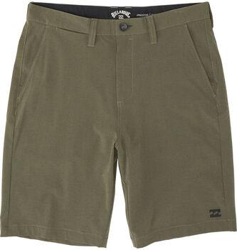 BILLABONG Crossfire Shorts Herren grün