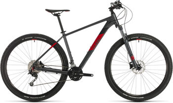 "CUBE Aim SL 27.5 Mountainbike 27,5"" grau"