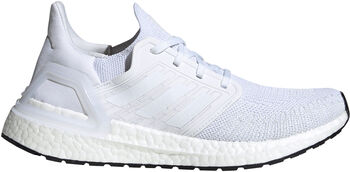 adidas Ultraboost 20 Laufschuhe Damen weiß