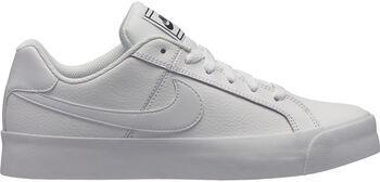Nike Court Royale Freizeitschuhe Damen weiß