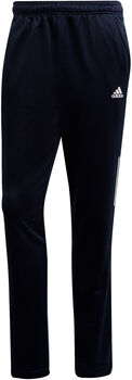 adidas Fabric Mix Trainingsanzug Herren blau