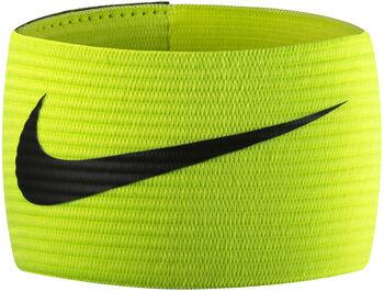 Nike Futbol 2.0 Schweißband gelb