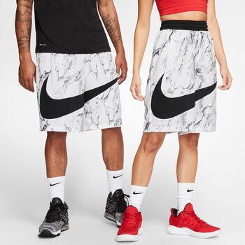 Nike Dry Hbr Shorts weiß