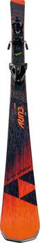 Fischer RC4 The Curv DTX Ski ohne Bindung schwarz