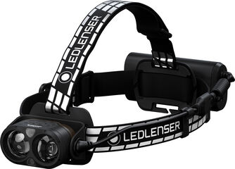 LED Lenser H19R Stirnlampe