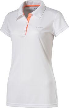 TECNOPRO Donalda II T-Shirt Damen weiß