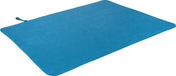 McKINLEY Picknickdecke blau