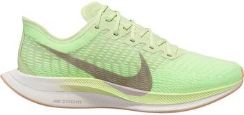 Nike Zoom Pegasus Turbo 2 Laufschuhe Damen grün