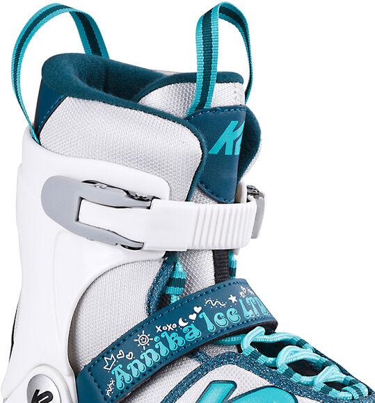 Annika LTD Eislaufschuhe