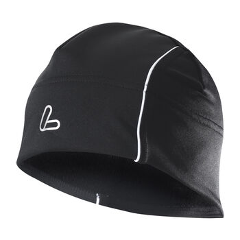 Löffler Erw. Mütze schwarz
