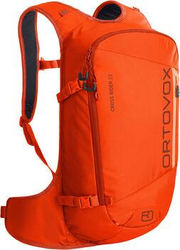 ORTOVOX Cross Rider 22 Freeride-Rucksack orange