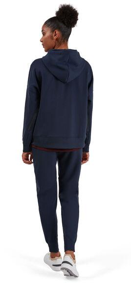 Hoodie. Laufsweater mit Kapuze