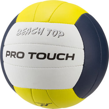 PRO TOUCH Beach Top Volleyball gelb