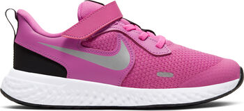 Nike Revolution 5 Laufschuhe pink