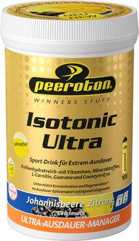 Peeroton Isotonic Ultra Drink Johannisbeere 300g lila