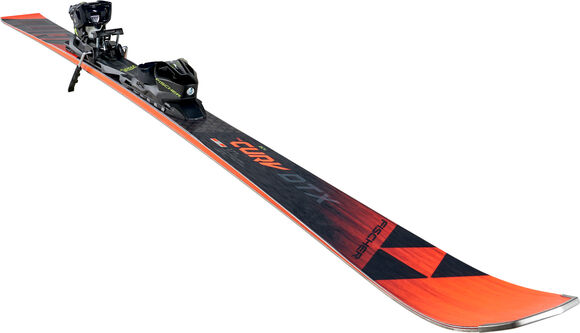 RC4 The Curv DTX Ski ohne Bindung