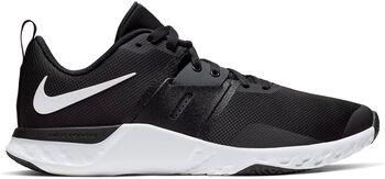 Nike Renew Retaliation Fitnessschuhe Herren schwarz