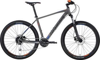 "GENESIS Solution 4.9 Mountainbike 27.5"" grau"