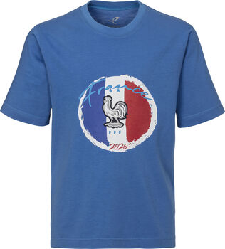 ENERGETICS EM 2020 Fan T-Shirt blau
