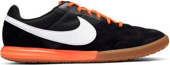 Nike Premier II Sala IC Hallenfußballschuhe Herren schwarz