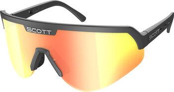 SCOTT Sport Shield Sonnenbrille schwarz
