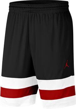 Nike Jordan Jumpman Shorts schwarz