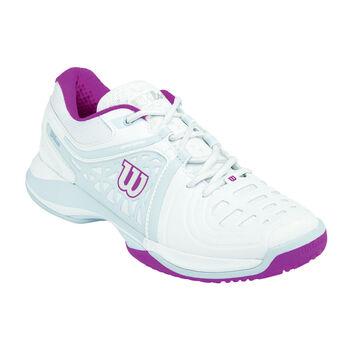 Wilson Nvision Tennisschuhe Damen weiß