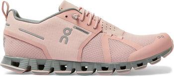 On Cloud WP Laufschuhe Damen pink