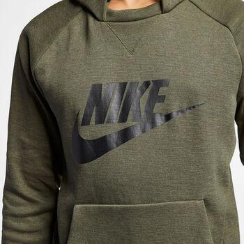 Nike Sportswear Optic Kapuzensweater Herren grün