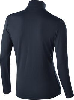 Shine Thermo-Velours Langlaufshirt