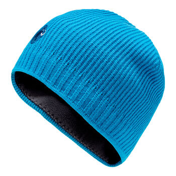 MAMMUT Mütze Sublime blau