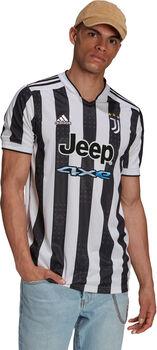 adidas Juventus Turin 21/22 Heimtrikot weiß