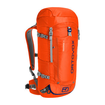 ORTOVOX Traverse 30 Wanderrucksack  orange